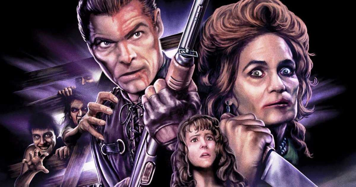 Le Remake De People Under The Stairs Se Déroule Avec