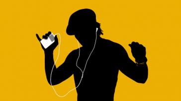 Le Rock Est Le Genre Le Plus écouté Sur Les