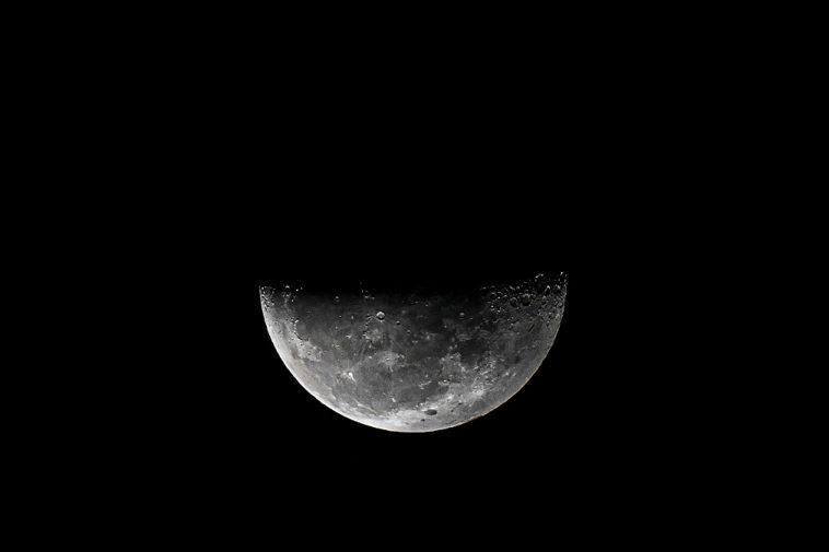 Cette incroyable découverte sur la Lune pourrait tout changer !