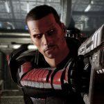 L'édition Légendaire De Mass Effect Obtient L'âge Coréen