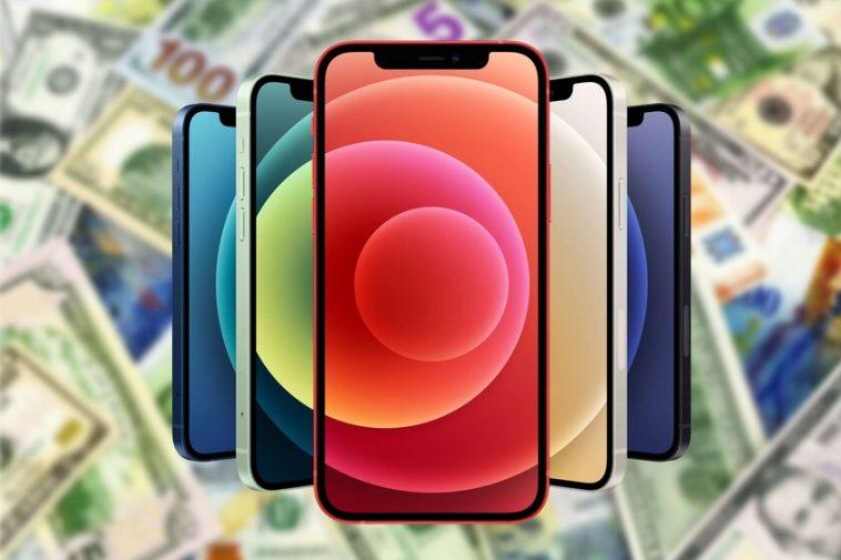Les IPhones sont (un peu) moins chers chaque année car ils ne sont plus seulement mobiles, ce sont des chevaux de Troie