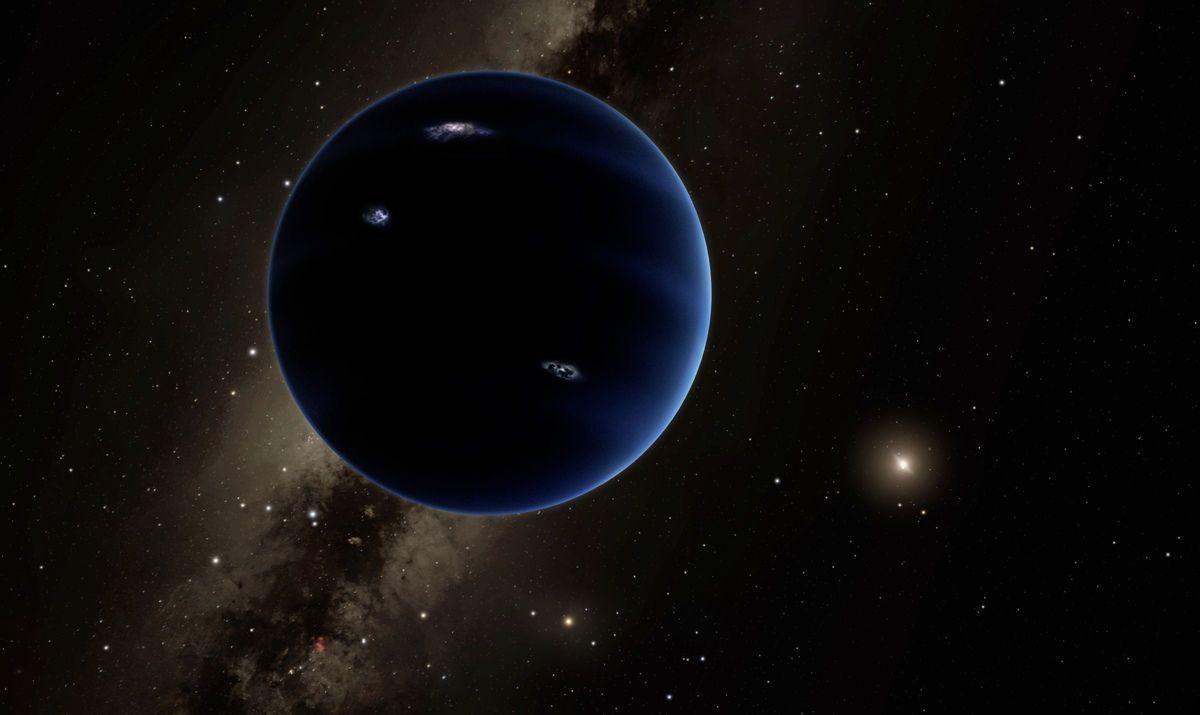 Les Astronomes Trouvent Une Nouvelle Façon De Chasser L'insaisissable Planète