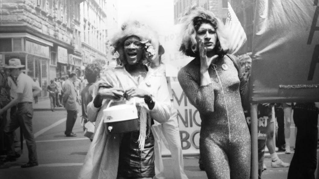 Émeutes de Stonewall: Sylvia Rivera et Marsha P. Johnson