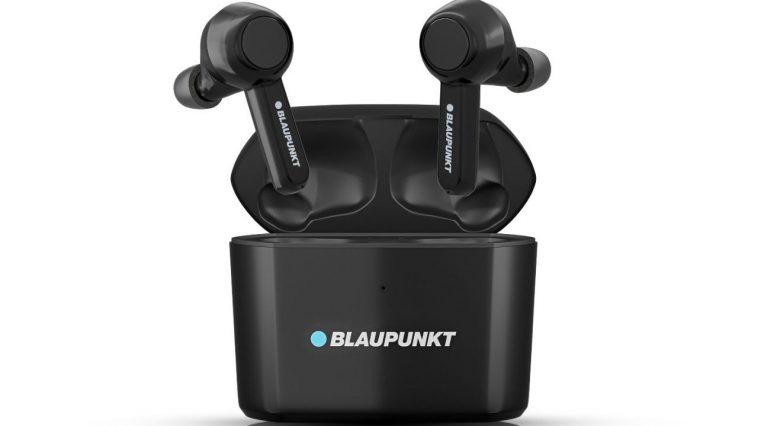 Les écouteurs Sans Fil Blaupunkt Btw Pro Plus Lancés En