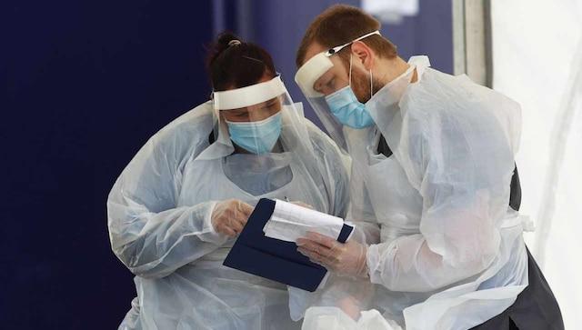 Les essais de vaccin COVID-19 `` ne peuvent pas détecter '' un risque réduit d'hospitalisation, de décès: expert