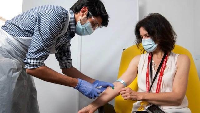 Les étudiants en médecine indiens peuvent être formés pour vacciner la moitié de la population contre le COVID-19 d'ici décembre 2021