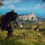 Les Exigences Minimales Et Recommandées Pour Assassin's Creed Valhalla Pc