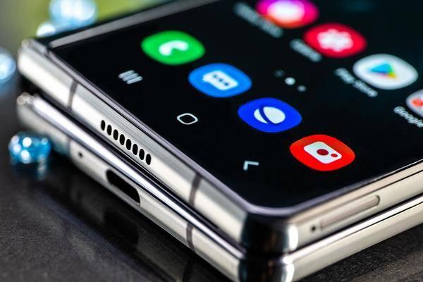 Les Nouveaux Smartphones Samsung Bloquent Automatiquement Les Appels De Spam