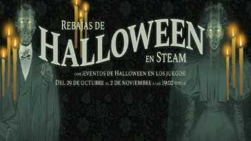 Les Offres D'halloween Les Plus Effrayantes Débarquent Sur Steam