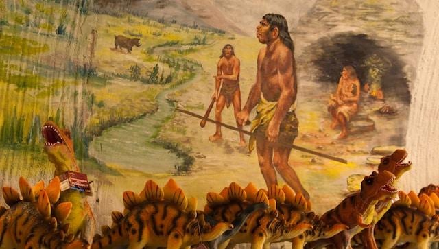 Les personnes atteintes d'ADN de Néandertal courent un risque plus élevé de complications graves du COVID-19