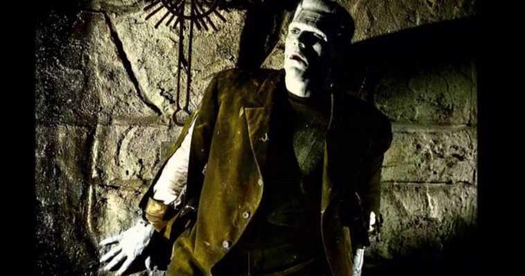 Les Plans De Frankenstein Abandonnés De Guillermo Del Toro Révélés