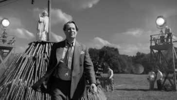 Les Premières Critiques De Mank De David Fincher La Classent