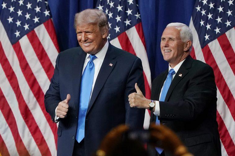 Les Républicains De Log Cabin Soutiennent Une Douzaine De Politiciens
