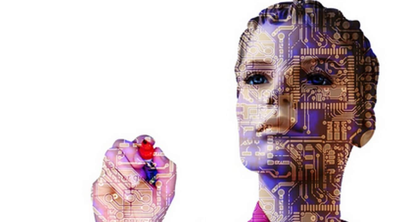Les robots IA écriront bientôt des articles de presse et vous devriez vous inquiéter