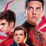 Les Rumeurs De Casting De Spider Man 3 Tobey Maguire Et