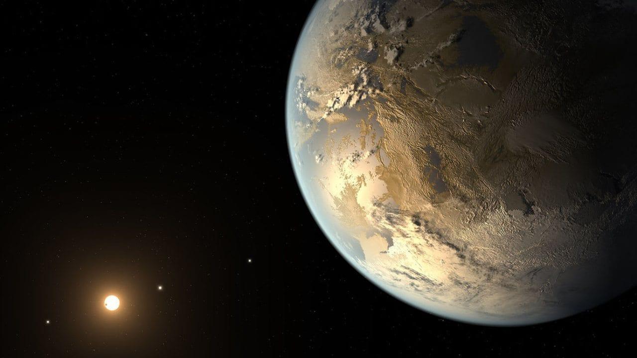 Les scientifiques trouvent deux douzaines d'exoplanètes `` superhabitables '' situées à plus de 100 années-lumière