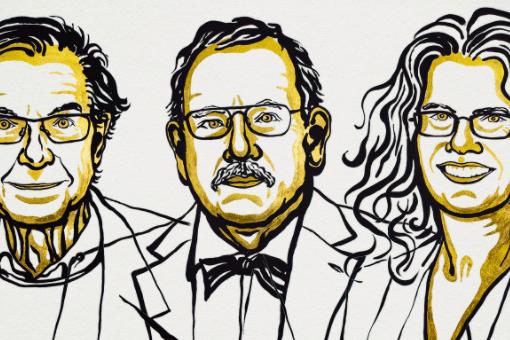 Les secrets les plus sombres de l'univers remportent le prix Nobel de physique 2020: Roger Penrose, Reinhard Genzel et Andrea Ghez pour leurs travaux sur les trous noirs