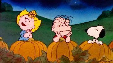 Les Spéciaux Des Fêtes De Charlie Brown Ne Seront Pas