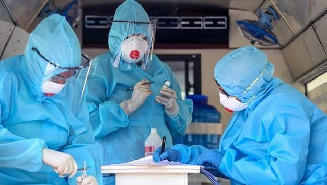 Les volontaires doivent être exposés au virus COVID-19 pour trouver la quantité de virus nécessaire pour infecter une personne