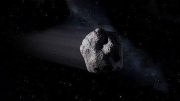 L'étrange Histoire De 2020 So: Comment Un Astéroïde S'est Transformé