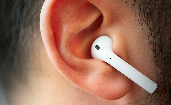 AirPods d'Apple