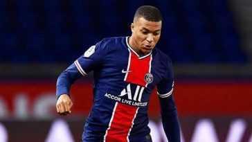 Ligue 1: Nantes Vs Psg, Face à Face; Sans Neymar,