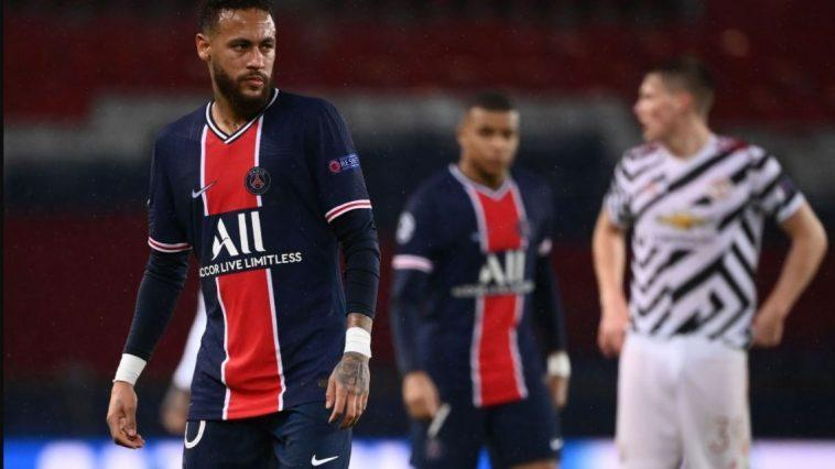 Ligue 1: Psg Vs Dijon; Sans Ángel Di María, Mais