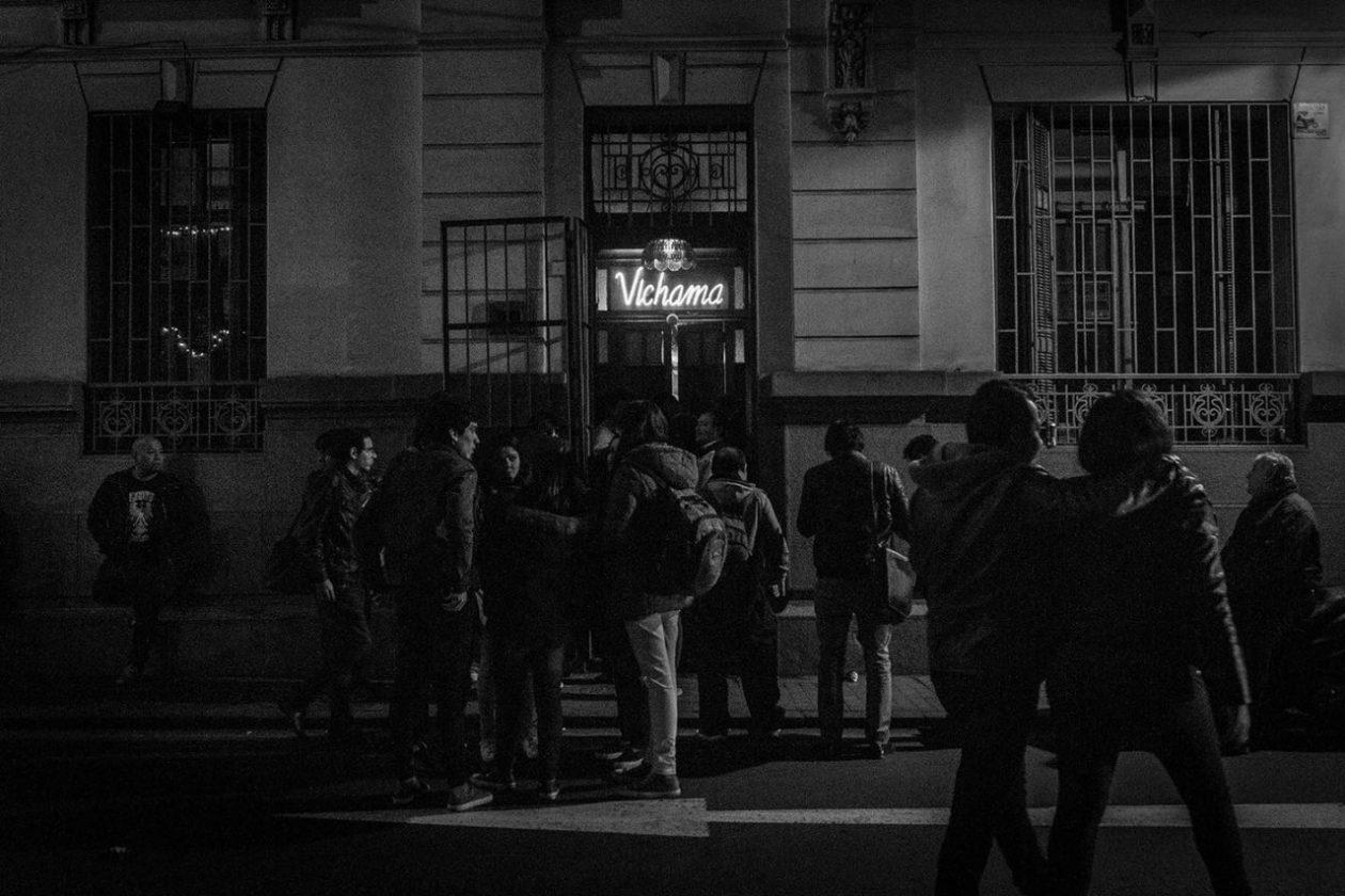 Lima Célèbre: Vichama Rock Bar Rouvre Ses Portes Avec Tous