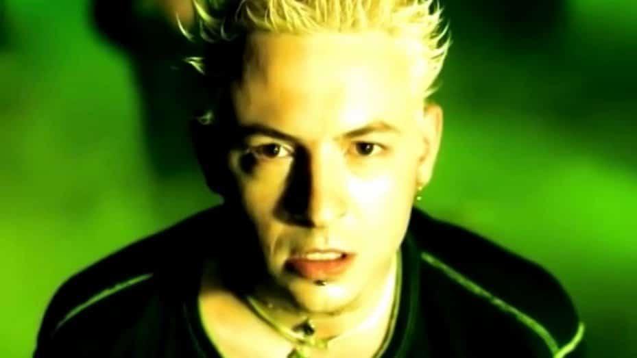 Linkin Park Partage Des Images Inédites De L'enregistrement «one Step