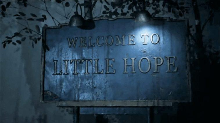 Little Hope: La Nouvelle Partie De Dark Pictures Est Basée
