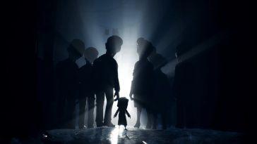Little Nightmares Ii Est Revu Avec Une Nouvelle Bande Annonce Spéciale