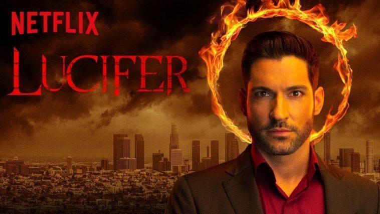 Lucifer Saison 5 Partie 2 B