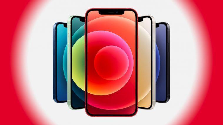 L'utilisation De La 5g Sur Iphone 12 Consomme Jusqu'à Un