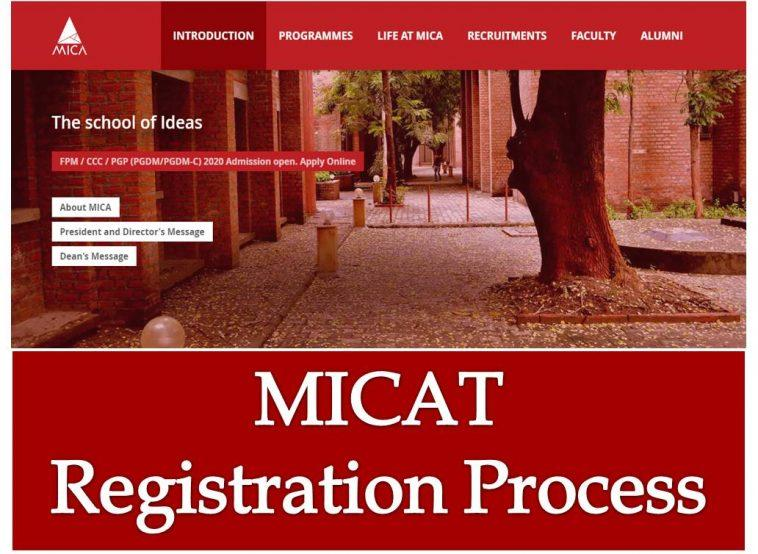 Micat 2021: Avis De Candidature, Dates D'examen, éligibilité Et Modèle