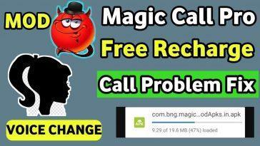 Magiccall Mod Apk: Téléchargez La Dernière Version Maintenant!