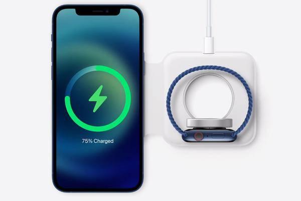 Magsafe: C'est Le Nouvel Accessoire Magnétique Pour L'iphone 12