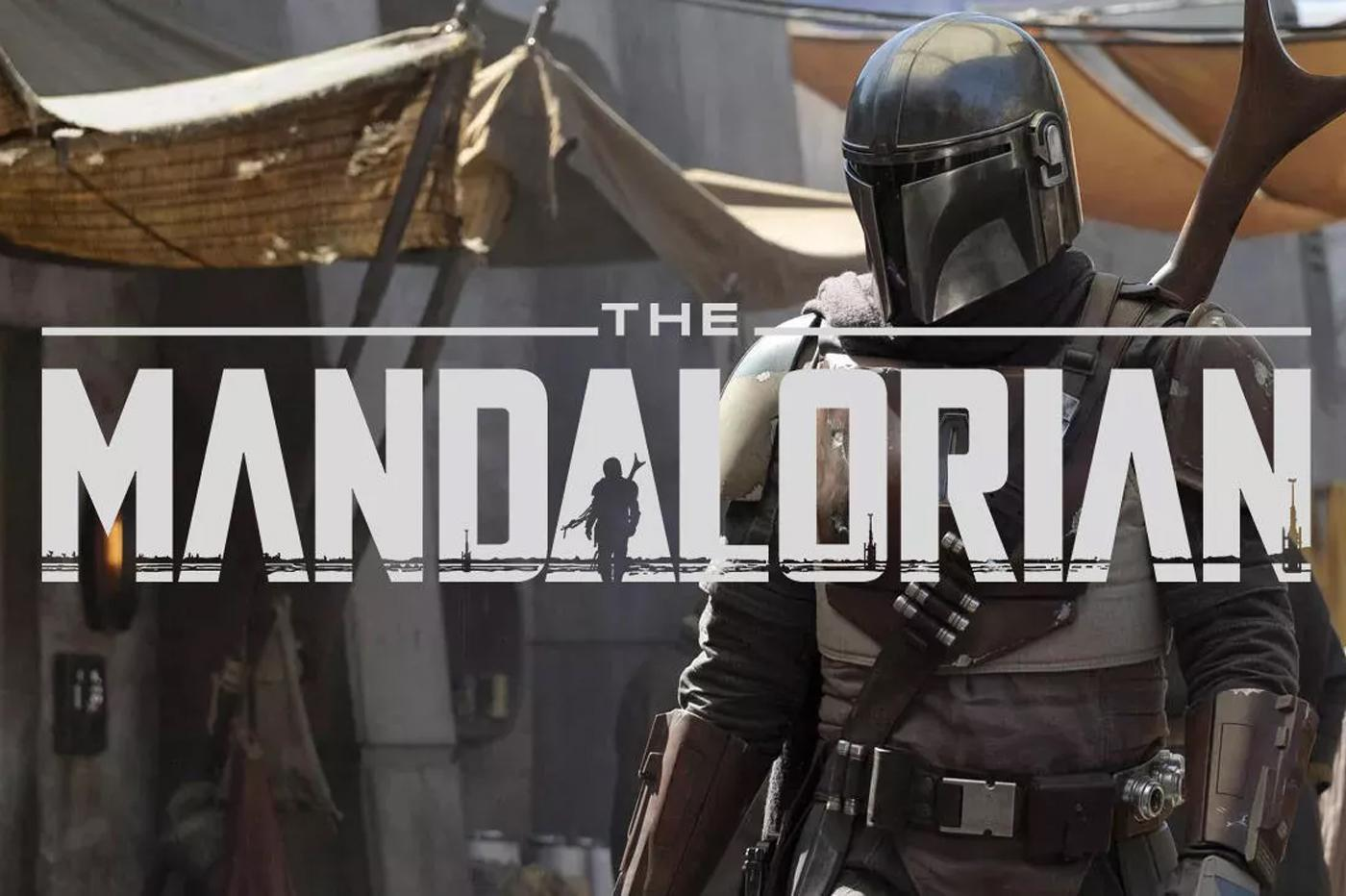 Mandalorian Saison 2