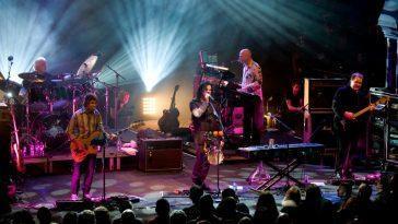 Marrillion Annonce Un Nouvel Album Et Revient Sur Scène En