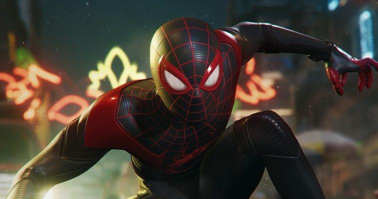 Miles Morales obtient un roman préquel | Gaming — Marvel's Spider-Man