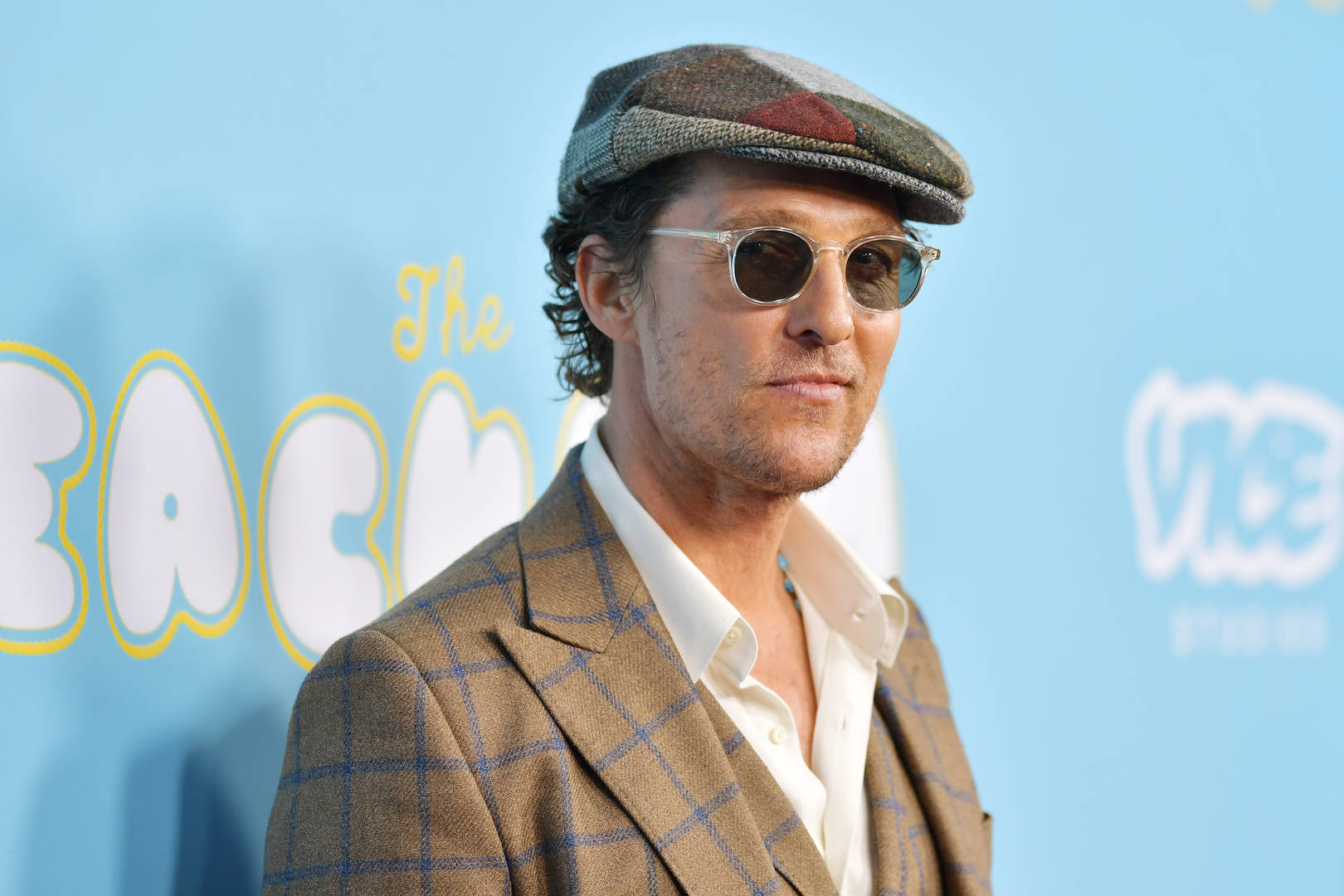 Matthew McConaughey, Greenlights