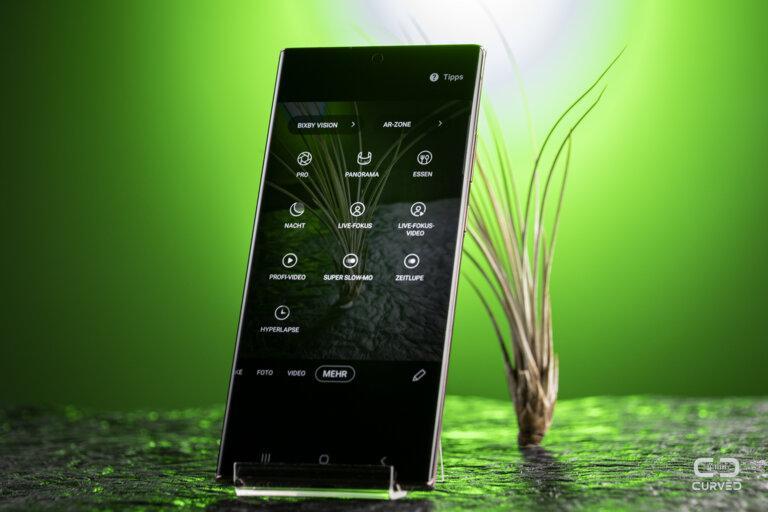 Meilleur Affichage De Téléphone Mobile Selon Dxomark: La Première Place