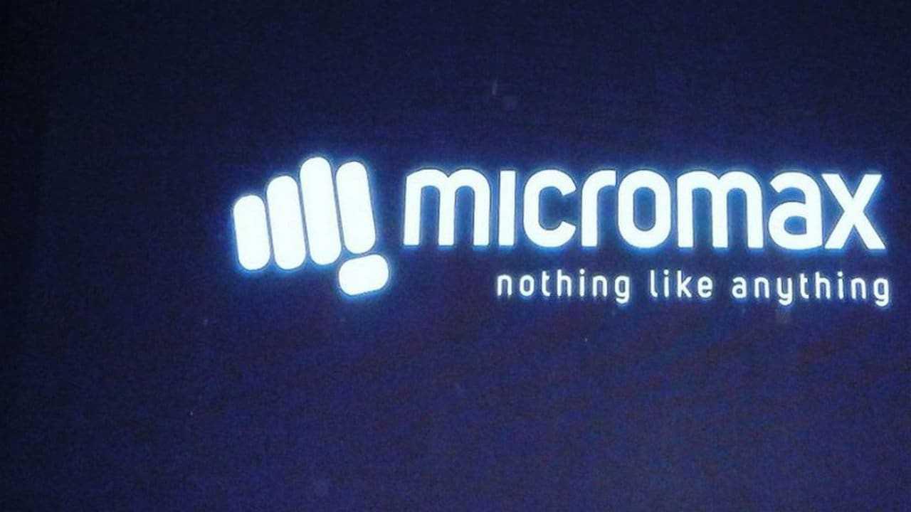 Micromax taquine une nouvelle vidéo qui révèle le design du prochain smartphone In Series