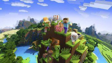 Minecraft Java Edition Exigera Bientôt Que Les Joueurs Se Connectent