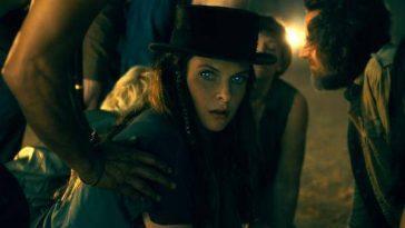 Mission: Star Hollywoodienne! 10 Séries Et Films Avec Rebecca Ferguson