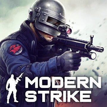 Modern Strike Online Mod Apk: Téléchargez En Ligne!