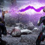 Mortal Kombat 11 Ultimate Continuera D'offrir Le Jeu Croisé Uniquement