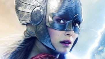 Natalie Portman Taquine Sa Transformation Puissante De Thor Dans L'amour