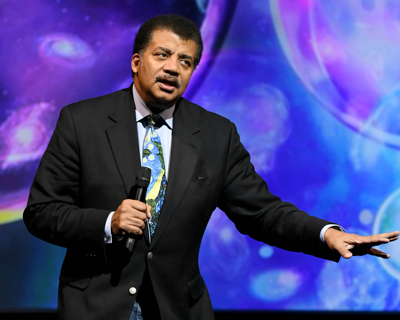 Neil deGrasse Tyson, Astroid