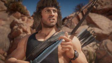 Netherrealm Partage Le Nouveau Gameplay De Mortal Kombat 11 Axé
