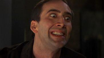 Nicolas Cage A Peut être été Le Docteur Doom Dans Fantastic